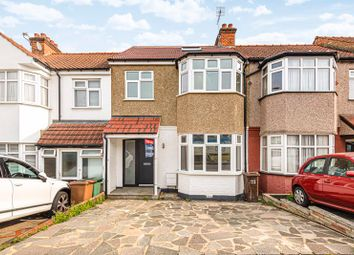 Thumbnail 4 bed terraced house for sale in Malden Road, Cheam, Sutton