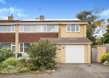 Thumbnail 4 bedroom semi-detached house for sale in The Paddocks, Thornbury, .