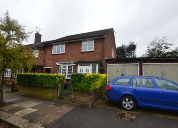 Thumbnail 3 bed terraced house to rent in Oakdale Road, South Woodford
