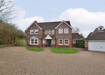 Thumbnail 4 bed detached house for sale in Standing Stones, Great Billing, Northampton