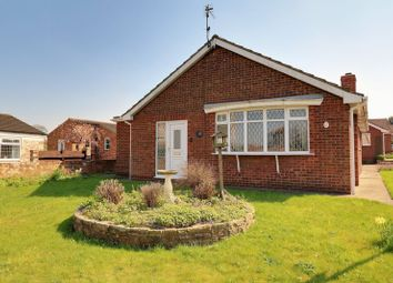 Thumbnail 3 bed detached bungalow for sale in Norman Close, Barton-Upon-Humber
