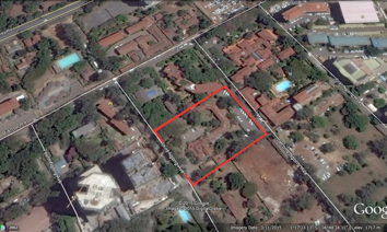 Thumbnail Office for sale in Ref S207, 2nd/3rd Ngong Avenue, Kenya