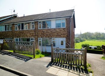 Thumbnail 3 bed semi-detached house to rent in Knapping Hill, Harrogate