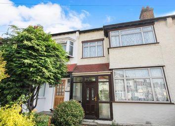 Thumbnail 3 bedroom terraced house for sale in Woodmansterne Road, London