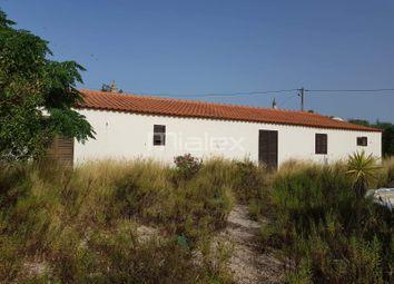Thumbnail 3 bed detached house for sale in São Bartolomeu De Messines, Portugal