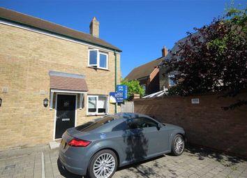 Thumbnail 2 bedroom semi-detached house for sale in Mattocks Path, East Wichel, Swindon