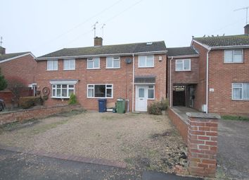 Thumbnail 3 bedroom semi-detached house to rent in Stanton Road, Mitton, Tewkesbury