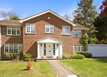 Thumbnail Property to rent in Regents Close, Radlett