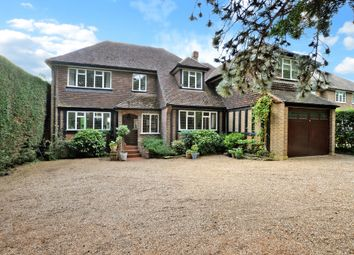 Thumbnail 5 bed detached house for sale in St. Marys Road, Surbiton