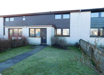 Thumbnail 3 bed terraced house for sale in John Kennedy Drive, Thurso