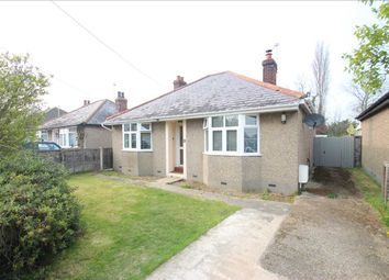 Thumbnail 2 bed bungalow for sale in Amerills Road, Little Clacton, Clacton-On-Sea