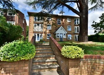The Cedars, Rectory Road, Rickmansworth, Hertfordshire WD3. 1 bed flat