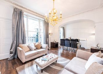 3 bed maisonette to rent in Walton Street, Knightsbridge, London SW3