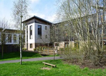 Thumbnail 1 bed flat for sale in Cowleaze, Chippenham, Wiltshire
