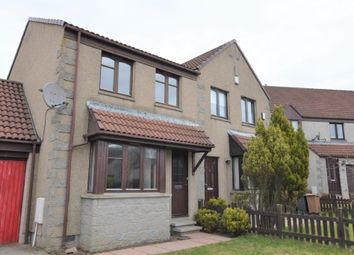 Thumbnail 3 bedroom semi-detached house to rent in Clova Crescent, Kingswells, Aberdeen