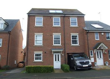 Thumbnail 5 bedroom town house for sale in Cable Crescent, Woburn Sands