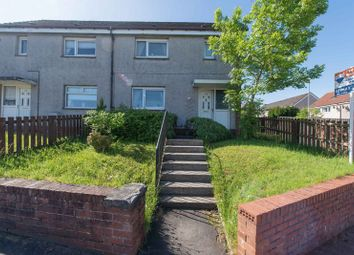 Thumbnail 2 bed semi-detached house for sale in Tulloch Road, Shotts