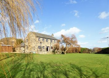Thumbnail 4 bed detached house for sale in Scholes Village, Rotherham