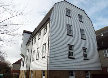 Thumbnail 2 bed flat for sale in The Garners, Rochford, Essex