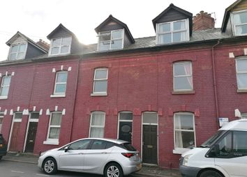 Thumbnail Terraced house for sale in Coningsby Court, Coningsby Street, Hereford