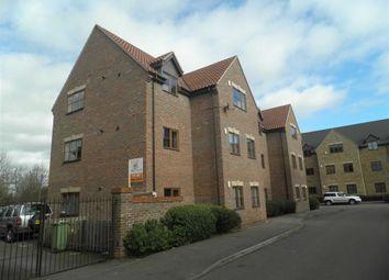 Thumbnail 2 bedroom flat to rent in Perivale, Monkston Park, Milton Keynes
