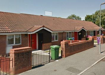 Thumbnail 2 bed bungalow to rent in Border Way, Everton