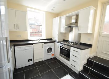 Thumbnail 4 bed maisonette to rent in 105Pppw - Holly Avenue, Jesmond
