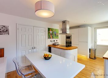 Thumbnail 4 bed detached house for sale in Kensington Close, St. Leonards-On-Sea