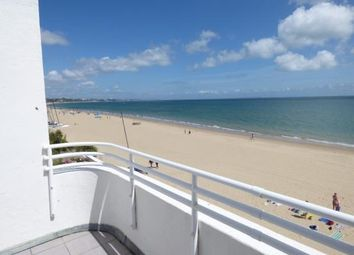 Thumbnail 4 bed flat to rent in Banks Road, Sandbanks