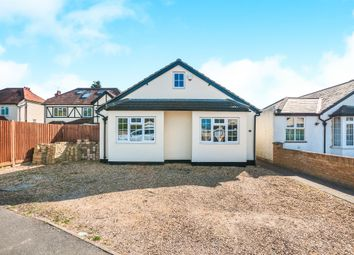 Thumbnail 4 bedroom detached bungalow for sale in Mead Way, Burnham, Slough