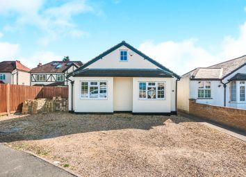 Thumbnail 4 bedroom detached bungalow for sale in Mead Way, Burnham, Slough