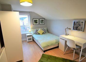 Thumbnail 1 bed terraced house to rent in Seedley Park Road, Salford
