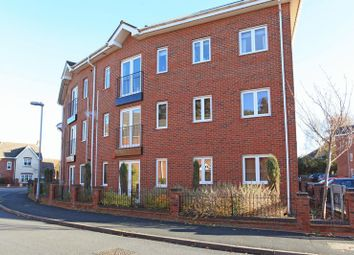 Thumbnail 2 bedroom flat for sale in Bickerstaff Court, Wellington, Telford