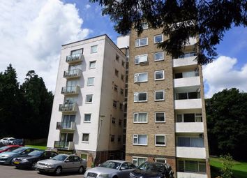 Thumbnail 2 bed flat for sale in Ferndale Close, Tunbridge Wells