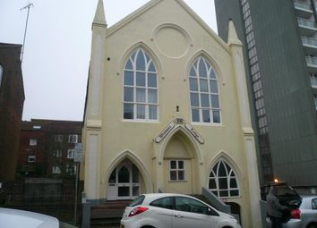 Thumbnail 1 bed flat to rent in High Street, Brighton