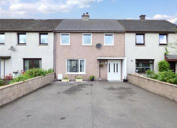 Thumbnail 3 bed terraced house for sale in Newpath, Annan, Dumfries And Galloway