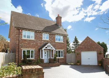 Thumbnail 4 bed detached house for sale in 113 Holly Road, Little Dawley, Telford
