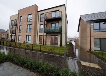 Thumbnail 2 bed flat to rent in Dimma Park, South Queensferry, Edinburgh