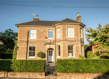 Thumbnail 5 bed detached house to rent in Church Street, Twyford, Reading, Berkshire