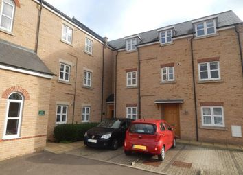 Thumbnail 1 bed flat to rent in Tan Yard, St. Neots