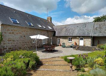 Thumbnail Cottage for sale in 53300 Soucé, France