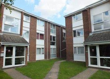 Thumbnail 1 bed flat to rent in Wordsworth Close, Royston