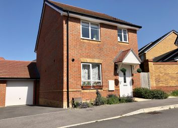 3 bed detached house for sale in Raven Road, Didcot OX11