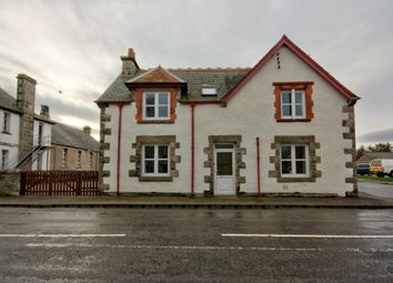 Thumbnail 3 bed detached house for sale in Willowbrae, Gower Street, Brora