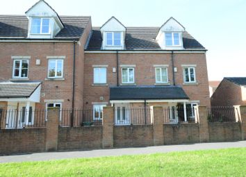 3 bed terraced house for sale in Ainsley Mews, Leeds, West Yorkshire LS14