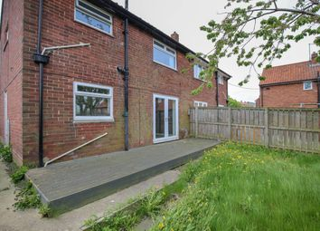 Thumbnail 3 bed semi-detached house to rent in Banbury Road, Kenton, Newcastle Upon Tyne