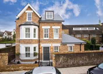 Thumbnail 5 bedroom detached house for sale in St. Johns Road, Kew, Richmond