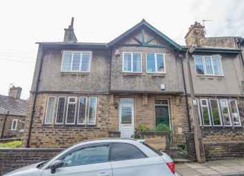 Thumbnail 3 bed end terrace house for sale in Sherborne Road, Idle, Bradford