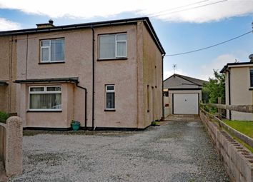 Thumbnail 3 bed semi-detached house for sale in Summer Hill, Bootle, Cumbria