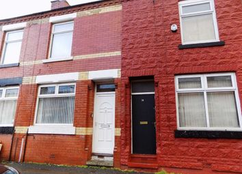 Thumbnail 2 bedroom terraced house for sale in Acheson Street, Manchester
